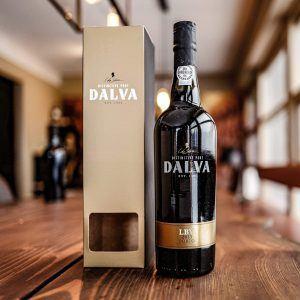 Dalva Late Bottled Vintage LBV 2013