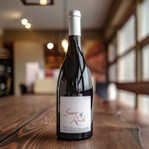 Château Saint-Roch Vieilles Vignes Côtes du Roussillon Rouge 2018