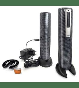 Pulltex - elektrisk proptrækker - monza