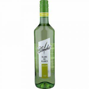 Blanchet Blanc de Blancs Trocken 11,5% 750 ml