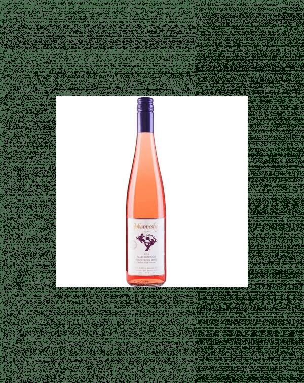 Johanneshof Pinot Noir Rosé Maybern Single Vineyard Reserve