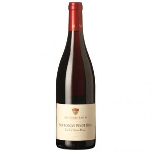 Mommessin Bourgogne Pinot Noir 2018