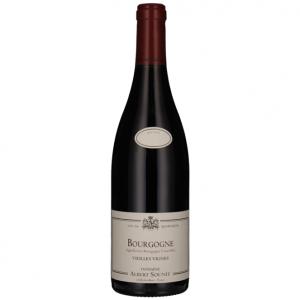 Albert Sounit Bourgogne Rouge - Vieilles Vignes 2018