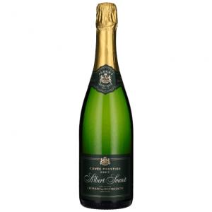 Albert Sounit Crémant de Bourgogne - Prestige Brut