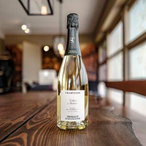 Tribaut Schloesser Blanc De Chardonnay Extra Brut Champagne