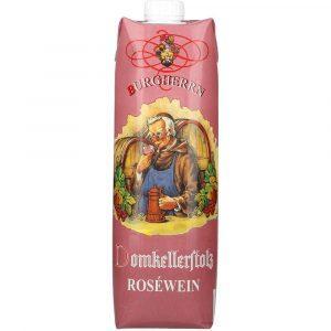 Domkellerstolz Rosé 9,5% 1 ltr.