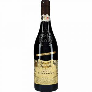 Grande Alberone Rosso Rødvin 14.5% 0,75 ltr.